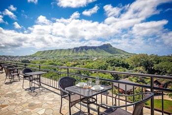 Hotel - Castle Waikiki Grand Hotel
