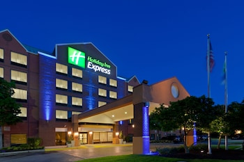 Hotel - Holiday Inn Express Baltimore-BWI Airport West