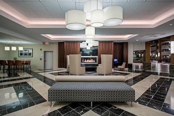 Hotel - Crowne Plaza Suffern - Mahwah