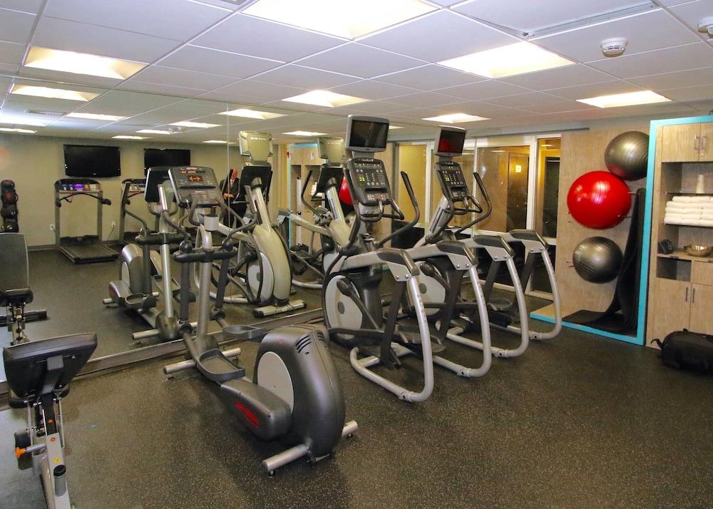 Hotel Gym