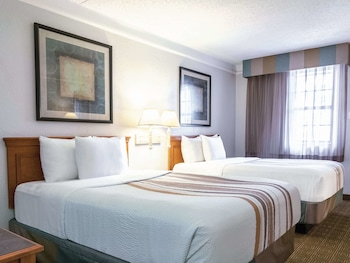 Room, 1 King Bed, Accessible (Mobility/Hearing Impaired Accessible)