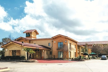 Hotel - La Quinta Inn by Wyndham New Orleans West Bank / Gretna
