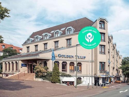 . Golden Tulip Bielefeld City