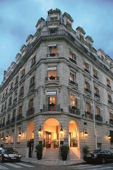 Hotel - Hotel Balzac