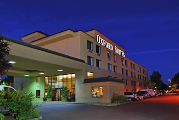Hotel - Oxford Suites Portland - Jantzen Beach