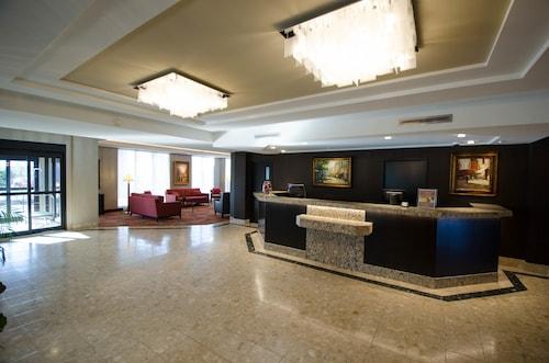 __{offers.Best_flights}__ Hôtel WelcomINNS