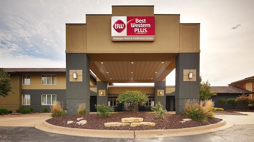 __{offers.Best_flights}__ Best Western Plus Dubuque Hotel & Conference Center