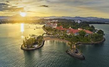 Shangri-la Tanjung Aru Resort and Spa