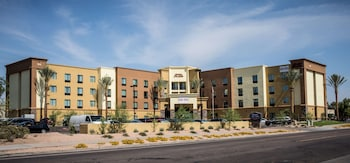 坦佩鳳凰城機場歡朋套房飯店 Hampton Inn & Suites Tempe/Phoenix Airport
