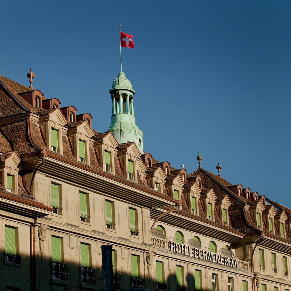 Best Prices And Sales For Hotel Schweizerhof Bern The Spa