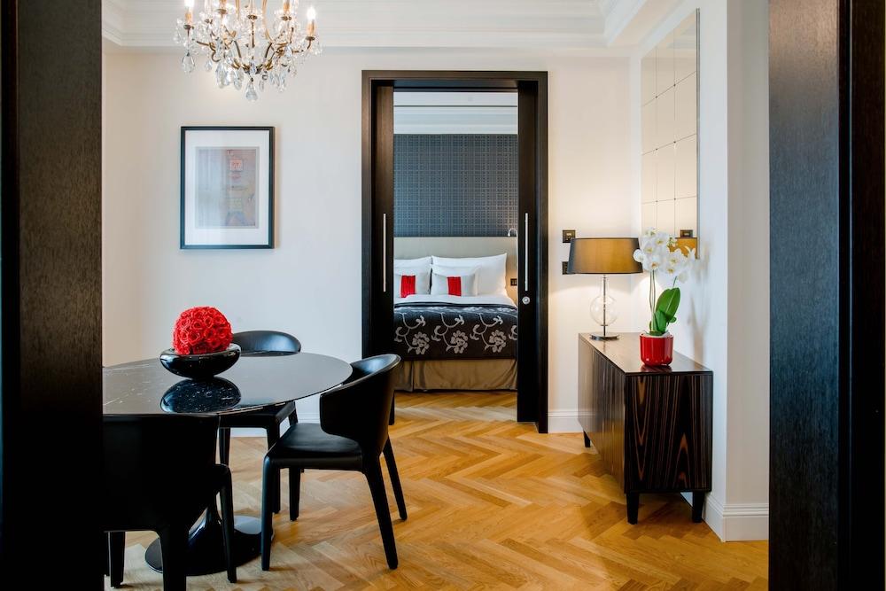 호텔 슈바이처호브 베른 & 더 스파(Hotel Schweizerhof Bern & THE SPA) Hotel Image 16 - Guestroom