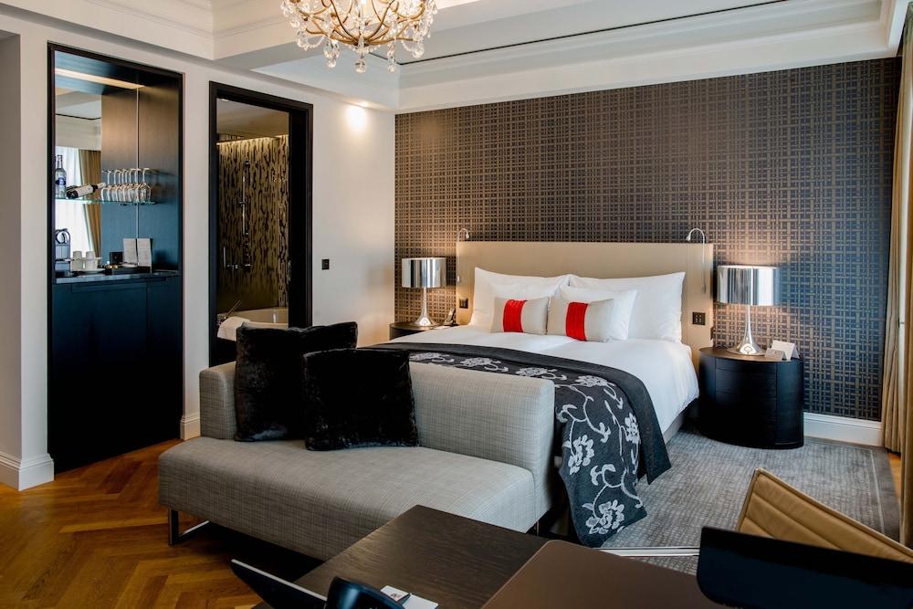 호텔 슈바이처호브 베른 & 더 스파(Hotel Schweizerhof Bern & THE SPA) Hotel Image 17 - Guestroom