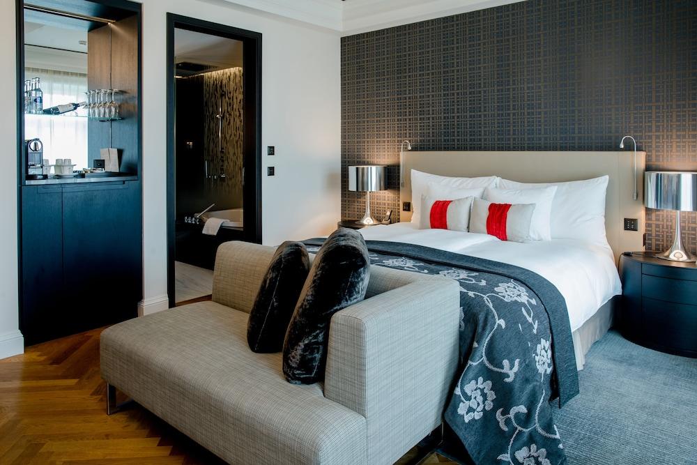 호텔 슈바이처호브 베른 & 더 스파(Hotel Schweizerhof Bern & THE SPA) Hotel Image 30 - Guestroom