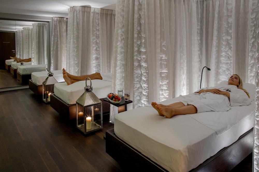 호텔 슈바이처호브 베른 & 더 스파(Hotel Schweizerhof Bern & THE SPA) Hotel Image 52 - Spa