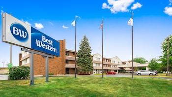 Hotel - Best Western Naperville Inn