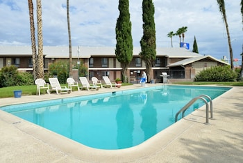 Hotel - Americas Best Value Inn Tucson
