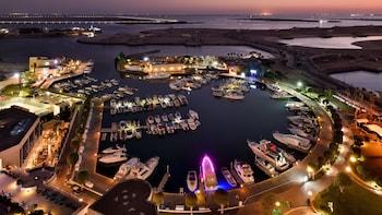 Hotel - InterContinental Abu Dhabi