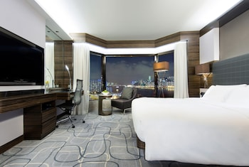 Hotel - New World Millennium Hong Kong Hotel