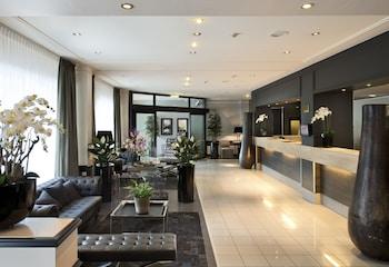 漢堡區公園飯店 Park Hotel Hamburg Arena