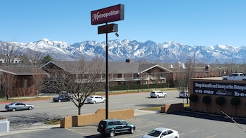 Metropolitan Inn Salt Lake City