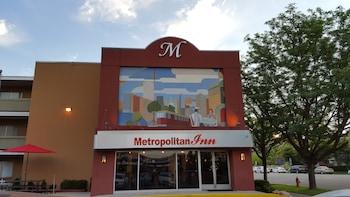 大都市旅館 The Metropolitan Inn