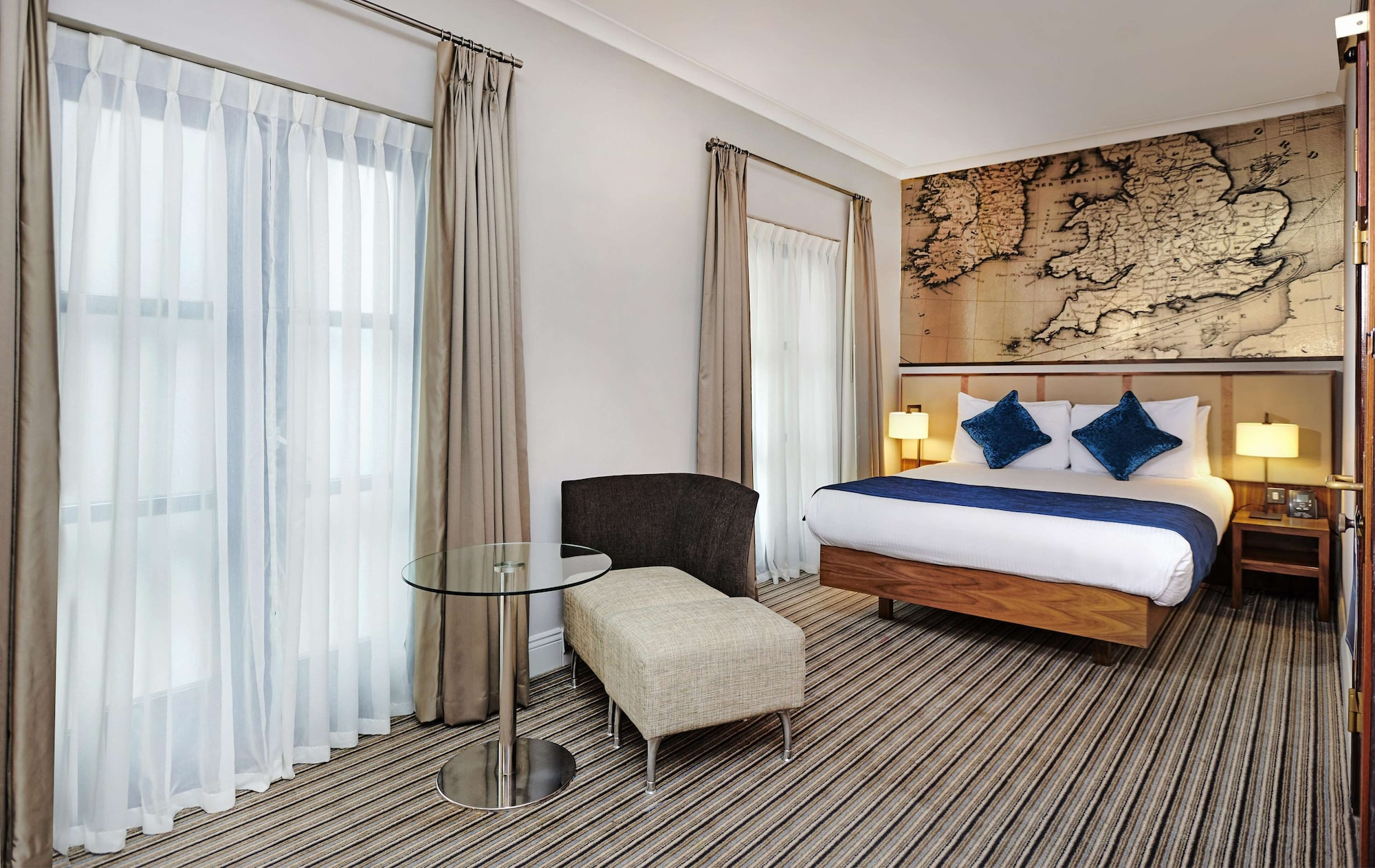 DoubleTree by Hilton London - Docklands Riverside, London