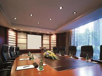 Makati Shangri-La Meeting Facility