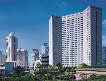 馬尼拉麥卡蒂香格里拉飯店