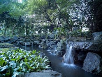 Makati Shangri-La Garden