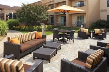 Hotel - Courtyard by Marriott Rockford