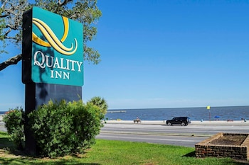 Hotel - Quality Inn Biloxi Beach