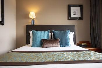 Sleeper Double Room