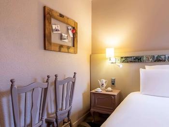 Classic Tek Büyük Yataklı Oda, 1 Çift Kişilik Yatak Ve Çekyat