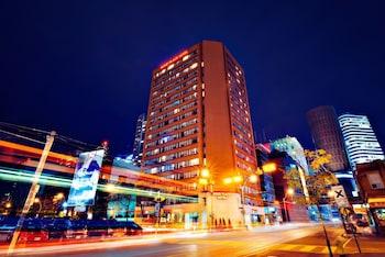 Hotel - Bond Place Hotel