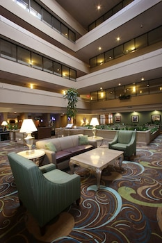 Hotel - Radisson Hotel Philadelphia Northeast