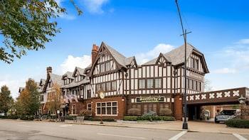 Hotel - Best Western Premier Mariemont Inn