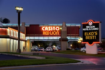 Hotel - Red Lion Hotel & Casino Elko