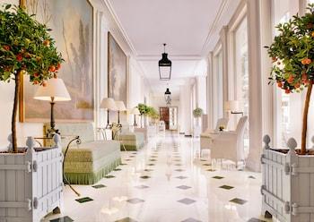 Hotel - Le Bristol Paris - an Oetker Collection Hotel