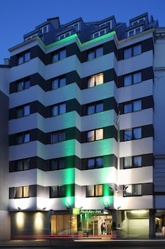 Hotel - Holiday Inn Vienna City