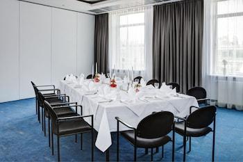 IntercityHotel Rostock - Meeting Facility  - #0