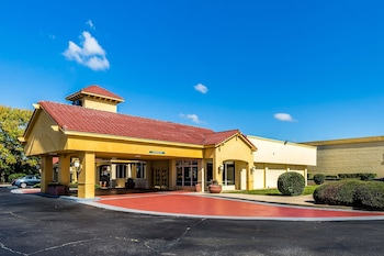 Hotel - Quality Inn Clemson near University