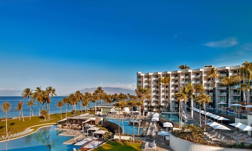 . Andaz Maui at Wailea Resort - a concept by Hyatt