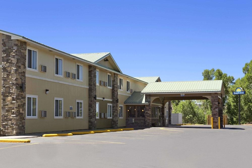 甘尼森戴斯套房飯店