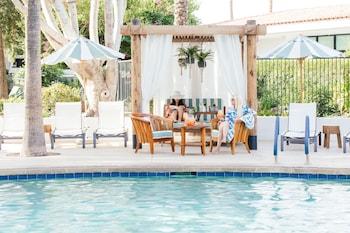 史考特渡假村及水療中心 (舊稱火天渡假村) The Scott Resort & Spa (formerly FireSky Resort)