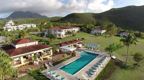 __{offers.Best_flights}__ Mount Nevis Hotel