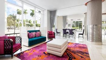 邁阿密 YVE 酒店 YVE Hotel Miami