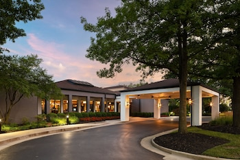 Hotel - Courtyard by Marriott Cincinnati Blue Ash