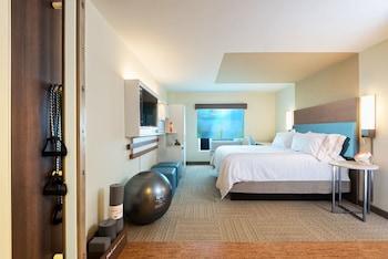 Standard Room (Wellness)
