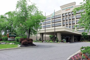 Hotel - Courtyard by Marriott Lyndhurst Meadowlands