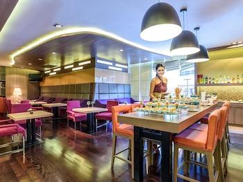 曼谷暹羅廣場諾福特飯店